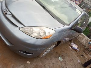 Toyota Sienna 2007 Blue | Cars for sale in Lagos State, Abule Egba