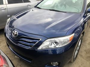 Toyota Camry 2008 Blue | Cars for sale in Lagos State, Amuwo-Odofin