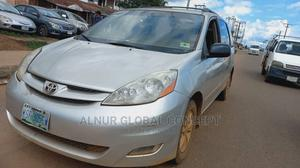 Toyota Sienna 2005 XLE Silver | Cars for sale in Kwara State, Ilorin West