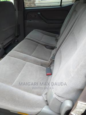 Toyota Sequoia 2004 | Cars for sale in Kaduna State, Zaria