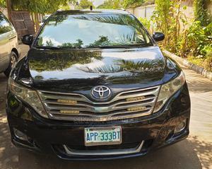 Toyota Venza 2009 V6 Black | Cars for sale in Abuja (FCT) State, Gwarinpa