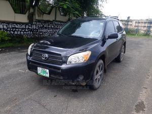 Toyota RAV4 2009 Black | Cars for sale in Oyo State, Ibadan