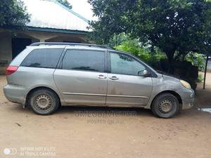 Toyota Sienna 2005 Gray | Cars for sale in Imo State, Owerri