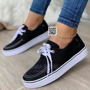 Quality Jean Sneakers/ Loafers | Shoes for sale in Lagos State, Lagos Island (Eko)