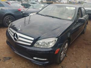 Mercedes-Benz C350 2011 Black   Cars for sale in Lagos State, Isolo
