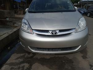 Toyota Sienna 2009 XLE Limited AWD Silver | Cars for sale in Lagos State, Surulere