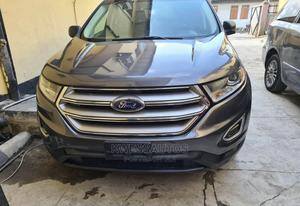 Ford Edge 2016 Gray   Cars for sale in Lagos State, Yaba