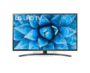 LG Uhd 4K TV 65 Inch Un7440pva Series | TV & DVD Equipment for sale in Lagos State, Ikeja