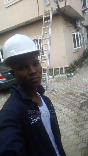 Electric Meter Installer   Engineering & Architecture CVs for sale in Lagos State, Alimosho