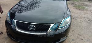 Lexus GS 2007 350 Black | Cars for sale in Rivers State, Port-Harcourt