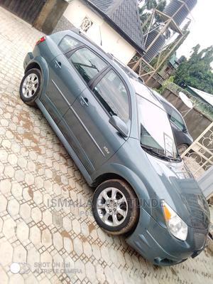 Pontiac Vibe 2006 AWD Gray | Cars for sale in Abuja (FCT) State, Karu