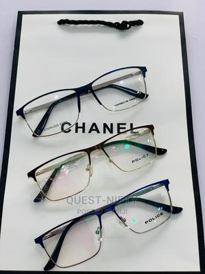 Porsche Design And Police Metal Frames | Clothing Accessories for sale in Abuja (FCT) State, Gwarinpa