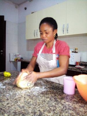 Home Chef/ Live in Chef   Other CVs for sale in Lagos State, Ikoyi