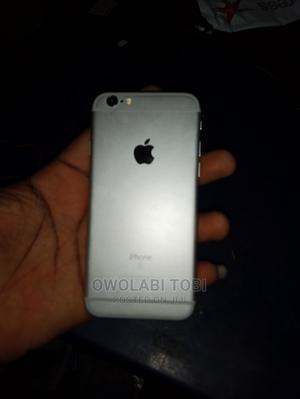 Apple iPhone 6s 32 GB Silver   Mobile Phones for sale in Kwara State, Ilorin South