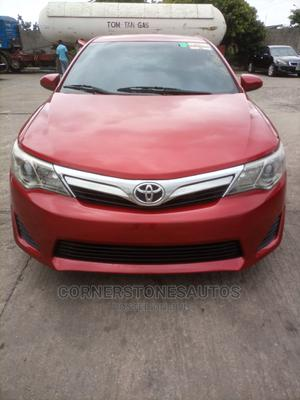 Toyota Camry 2014 Red | Cars for sale in Lagos State, Amuwo-Odofin