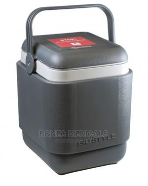 Giostyle Vaccine Carrier Box | Medical Supplies & Equipment for sale in Abuja (FCT) State, Wuse 2