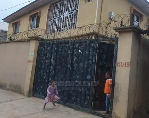 3bdrm Block of Flats in Abaranje for Sale | Houses & Apartments For Sale for sale in Ikotun/Igando, Abaranje