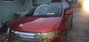 Ford Edge 2008 Orange | Cars for sale in Lagos State, Amuwo-Odofin