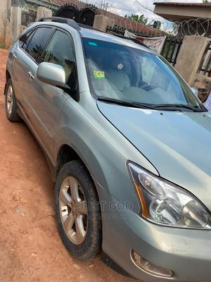 Lexus RX 2005 330 Green | Cars for sale in Edo State, Benin City