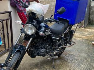 Qlink X-Ranger 200 2019 Black | Motorcycles & Scooters for sale in Lagos State, Ikorodu
