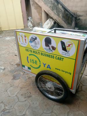 New Motorcycle 2021 Yellow   Motorcycles & Scooters for sale in Imo State, Owerri