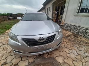 Toyota Camry 2007 Silver   Cars for sale in Delta State, Oshimili North