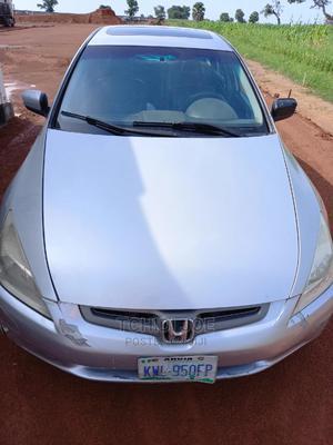 Honda Accord CrossTour 2009 Gray | Cars for sale in Kaduna State, Makarfi