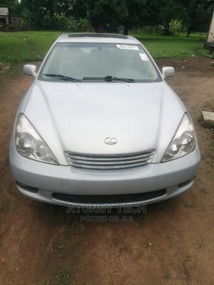 Lexus ES 2002 300 Silver   Cars for sale in Lagos State, Ikeja