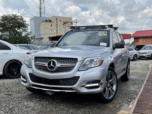 Mercedes-Benz GLK-Class 2013 350 4MATIC Silver   Cars for sale in Abuja (FCT) State, Galadimawa
