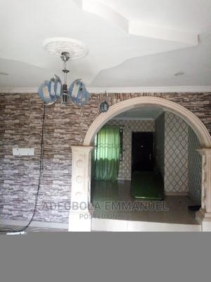 Furnished 3bdrm Bungalow in Oluwo Estate, Alakia for Rent | Houses & Apartments For Rent for sale in Ibadan, Alakia