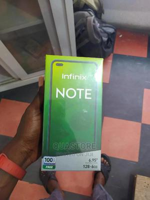 New Infinix Note 8 128 GB | Mobile Phones for sale in Oyo State, Ibadan