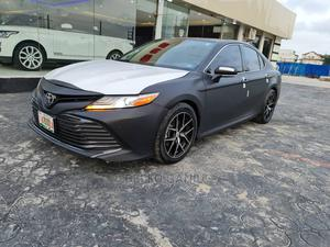 Toyota Camry 2018 Gray | Cars for sale in Lagos State, Ikeja