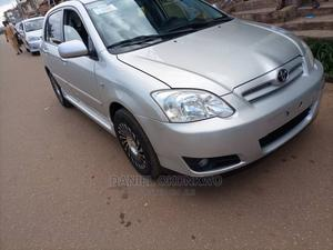 Toyota Corolla 2005 Silver | Cars for sale in Plateau State, Jos