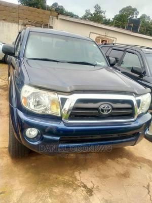 Toyota Tacoma 2006 Blue | Cars for sale in Plateau State, Jos