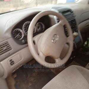 Toyota Sienna 2007 CE AWD Gold | Cars for sale in Ogun State, Abeokuta South
