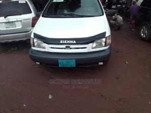 Toyota Sienna 1998 CE White | Cars for sale in Abia State, Umuahia