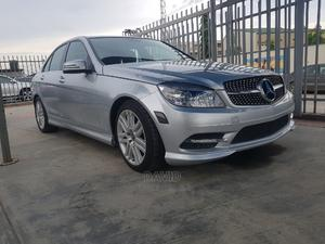 Mercedes-Benz C300 2011 Silver   Cars for sale in Lagos State, Lekki