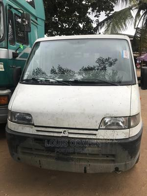 Peugeot Boxer Bus | Buses & Microbuses for sale in Lagos State, Alimosho