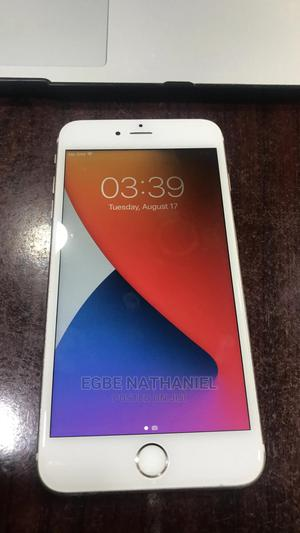 Apple iPhone 6 Plus 64 GB Rose Gold | Mobile Phones for sale in Delta State, Warri