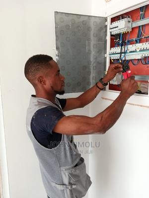 Electric Meter Installer   Engineering & Architecture CVs for sale in Lagos State, Victoria Island