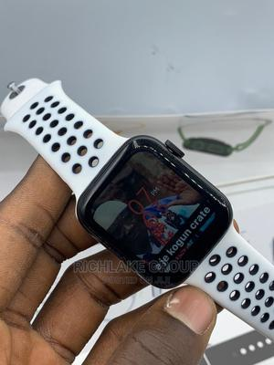 Smartwatch Series 6 | Smart Watches & Trackers for sale in Lagos State, Ikeja