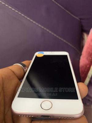 Apple iPhone 7 32 GB Rose Gold   Mobile Phones for sale in Lagos State, Ajah
