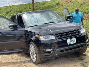Land Rover Range Rover Evoque 2015 Black | Cars for sale in Abuja (FCT) State, Gwarinpa