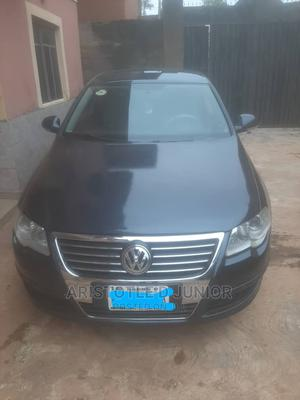 Volkswagen Passat 2010 Gray | Cars for sale in Lagos State, Surulere