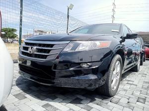 Honda Accord CrossTour 2013 EX-L AWD Black   Cars for sale in Lagos State, Lekki