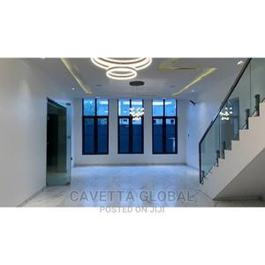 5bdrm Duplex in Osapa - London, Off Lekki-Epe Expressway for Sale | Houses & Apartments For Sale for sale in Ajah, Off Lekki-Epe Expressway