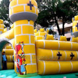 Bouncing Castles for Rent in Ikeja.   Toys for sale in Lagos State, Ikeja