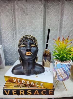 Black Is Beautiful Ornament Figurine | Home Accessories for sale in Lagos State, Lagos Island (Eko)