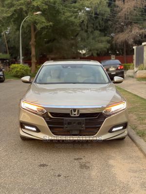 Honda Accord 2018 EX Gold | Cars for sale in Abuja (FCT) State, Garki 1