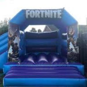 Bouncy Castles for Hire in Ikeja, Lagos.   Toys for sale in Lagos State, Ikeja